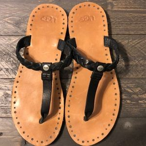 UGG Bria Flip Flop Sandal